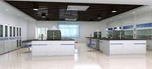 实验室家具结构设计