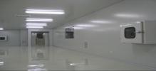 实验室无菌室设备