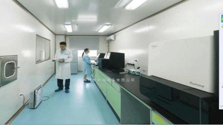医院实验室家具设计结构图
